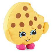 Shopkins Kookie Cookie Pillow Buddy