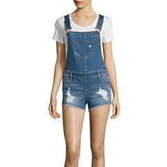 Arizona Shortalls-Juniors