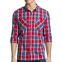 Levi's® Beier Long-Sleeve Woven Shirt