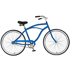 Cycle Force Single Speed Men's Cruiser Bike