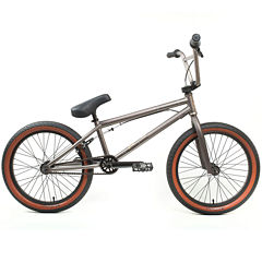 KHE Root 180 Freestyle Boys' BMX Bicycle