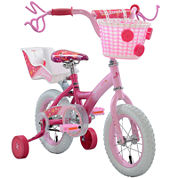 Lalaloopsy Single-Speed Girl's Bike