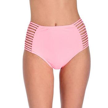 Arizona High Waist Swimsuit Bottom Juniors