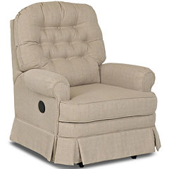 Ava Fabric Lift Recliner