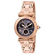 Invicta Subaqua Womens Rose Goldtone Bracelet Watch-24429