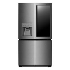 LG SIGNATURE 23 cu. ft. InstaView™ Door-in-Door® Counter-Depth Refrigerator