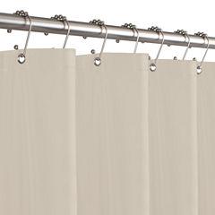 Maytex 8-Gauge Peva Shower Curtain Liner