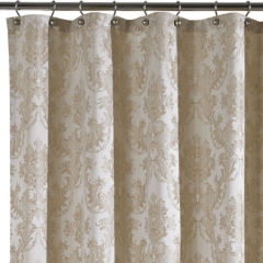 shower curtains shower curtains for bed & bath - jcpenney