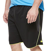 Asics® Trainer Shorts - Big & Tall