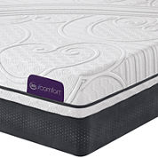 Serta® iComfort® Foresight Cushion Firm - Mattress + Box Spring