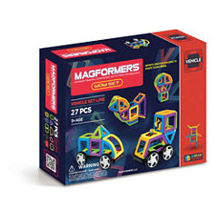 Magformers Wow 27 PC. Set