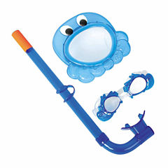 Bestway Octopus Snorkel Set