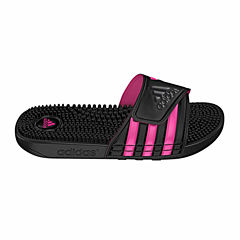 Adidas Adissage Womens Slide Sandals