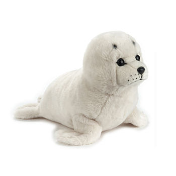 National Geographic Basic Plush Seal
