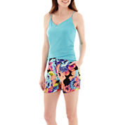 Worthington® Soft Drape Cami or Print Soft Shorts
