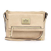 nicole by Nicole Miller® Mally Crossbody Bag