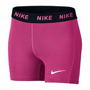 Nike® Victory Training Shorts - Girls 7-16