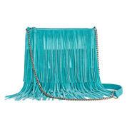 Arizona Medium Fringe Crossbody Bag