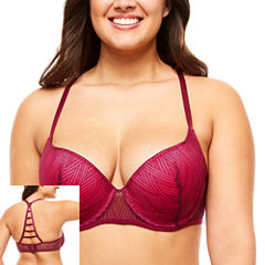 Xoxo Underwire Push Up Bra-Xo4856-Z