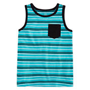 Okie Dokie Tank Top - Toddler Boys