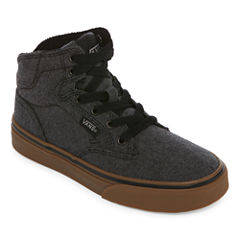 Vans Winston Hi Boys Skate Shoes - Big Kids