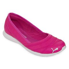 Puma Vega Ballet Womens Shoes