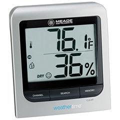 Meade Instruments TM005X-M Wireless Indoor/Outdoor Thermometer
