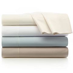 Liz Claiborne® 600tc Egyptian Cotton Sateen Set of 2 Pillowcases