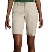 Arizona Schoolgirl Bermuda Shorts