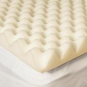 Science of Sleep® Twin XL Multi-Support Mattress Topper