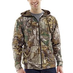 Medalist® Realtree™ Heatlock Fleece Thermal Hoodie