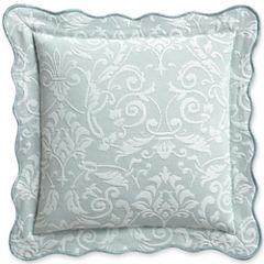 Royal Velvet® Coralie Square Decorative Pillow