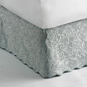 Royal Velvet® Coralie Damask Bedspread & Accessories