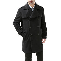 Momo Baby Preston Overcoat