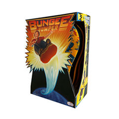 Monkey Business Sports Bungee Jumper