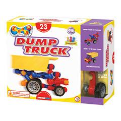 Infinitoy ZOOB Dump Truck