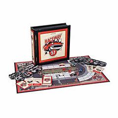 Front Porch Classics Raceway '57 Bookshelf Edition