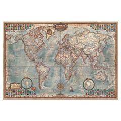 Educa The World: 4000 Pcs