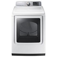Samsung 7.4 Cu. Ft. Capacity DOE Gas Dryer