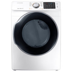 Samsung 7.5 Cu. Ft. Capacity Gas Dryer