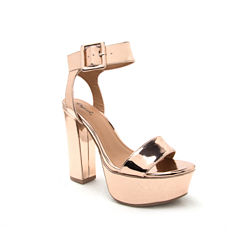 Qupid Crush-01 Womens Pumps
