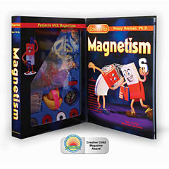 ScienceWiz Products ScienceWiz Magnetism