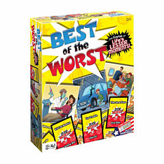 Endless Games Best of The Worst