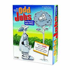 PlayMonster Odd Jobs