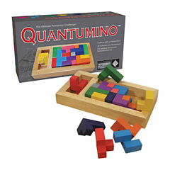 Family Games Inc. Quantumino