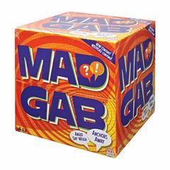 Mattel Mad Gab