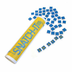 U.S. Games Systems SNATCH-IT Word Game