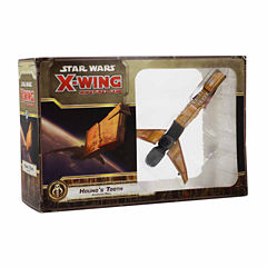 Fantasy Flight Games Star Wars X-Wing Miniatures Game - Hound's Tooth Expansion Pack