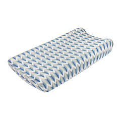 Petit Nest Micha Jersey Changing Pad Cover