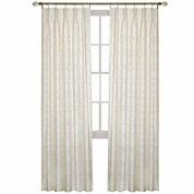 Windsor Pinch Pleat Curtain Panel